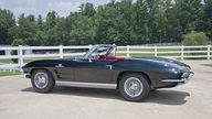 1964 Chevrolet Corvette Convertible 327/375 HP, 4-Speed presented as lot S30 at St. Charles, IL 2011 - thumbail image3