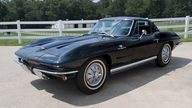 1964 Chevrolet Corvette Coupe 327/375 HP, 4-Speed presented as lot S32 at St. Charles, IL 2011 - thumbail image2
