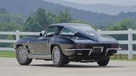 1964 Chevrolet Corvette Coupe 327/375 HP, 4-Speed presented as lot S32 at St. Charles, IL 2011 - thumbail image3