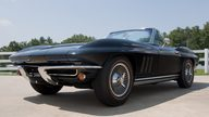 1965 Chevrolet Corvette Convertible 327/375 HP, 4-Speed presented as lot S34 at St. Charles, IL 2011 - thumbail image2
