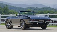 1965 Chevrolet Corvette Convertible 327/375 HP, 4-Speed presented as lot S34 at St. Charles, IL 2011 - thumbail image3