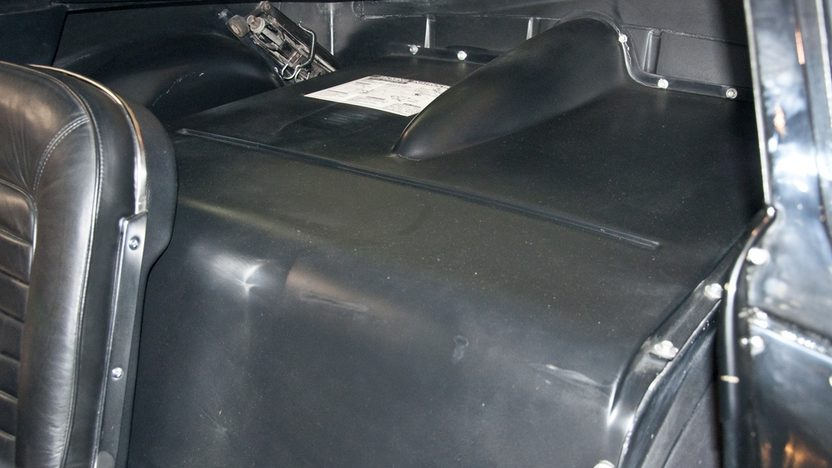 1966 Chevrolet Corvette Coupe 36 Gallon Fuel Tank presented as lot S39 at St. Charles, IL 2011 - image6