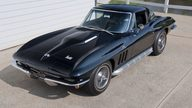 1966 Chevrolet Corvette Coupe 36 Gallon Fuel Tank presented as lot S39 at St. Charles, IL 2011 - thumbail image8