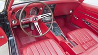1968 Chevrolet Corvette Convertible 427/400 HP, Automatic presented as lot S43 at St. Charles, IL 2011 - thumbail image4