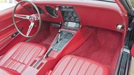 1968 Chevrolet Corvette Convertible 427/400 HP, Automatic presented as lot S43 at St. Charles, IL 2011 - thumbail image5