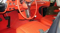 1958 Chevrolet Corvette Convertible 283/250 HP, 4-Speed presented as lot S68 at St. Charles, IL 2011 - thumbail image4