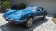 1968 Chevrolet Corvette L88 Coupe 427/430 HP, 4-Speed presented as lot S78 at St. Charles, IL 2011 - thumbail image2