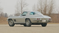 1967 Chevrolet Corvette Coupe 427/400 HP, 4-Speed presented as lot S88 at St. Charles, IL 2011 - thumbail image5
