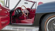 1966 Chevrolet Corvette Convertible 427/425 HP, 4-Speed presented as lot S40 at St. Charles, IL 2011 - thumbail image4