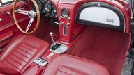 1966 Chevrolet Corvette Convertible 427/425 HP, 4-Speed presented as lot S40 at St. Charles, IL 2011 - thumbail image5