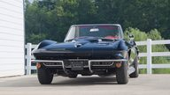 1966 Chevrolet Corvette Convertible 427/425 HP, 4-Speed presented as lot S40 at St. Charles, IL 2011 - thumbail image8