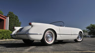 1953 Chevrolet Corvette Roadster 235 CI, Automatic presented as lot S96 at St. Charles, IL 2012 - thumbail image10