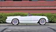 1953 Chevrolet Corvette Roadster 235 CI, Automatic presented as lot S96 at St. Charles, IL 2012 - thumbail image2