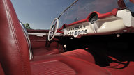 1953 Chevrolet Corvette Roadster 235 CI, Automatic presented as lot S96 at St. Charles, IL 2012 - thumbail image4
