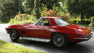 1967 Chevrolet Corvette Convertible 427/435 HP, 4-Speed presented as lot S87 at St. Charles, IL 2012 - thumbail image2