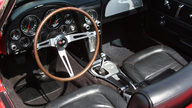 1967 Chevrolet Corvette Convertible 427/435 HP, 4-Speed presented as lot S87 at St. Charles, IL 2012 - thumbail image4