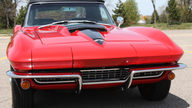 1967 Chevrolet Corvette Convertible 427/435 HP, 4-Speed presented as lot S87 at St. Charles, IL 2012 - thumbail image8