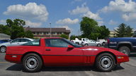 1984 Chevrolet Corvette Coupe presented as lot S6 at Champaign , IL 2013 - thumbail image2