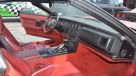 1984 Chevrolet Corvette Coupe presented as lot S6 at Champaign , IL 2013 - thumbail image4
