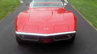1968 Chevrolet Corvette Convertible 327/350 HP, 4-Speed presented as lot S24 at Champaign , IL 2013 - thumbail image3