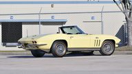 1965 Chevrolet Corvette Convertible 396/425 HP, 4-Speed presented as lot S51 at Champaign , IL 2013 - thumbail image3