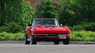1967 Chevrolet Corvette Convertible 427/400 HP, Automatic with Factory A/C presented as lot S58 at Champaign , IL 2013 - thumbail image11