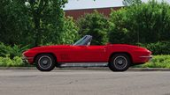 1967 Chevrolet Corvette Convertible 427/400 HP, Automatic with Factory A/C presented as lot S58 at Champaign , IL 2013 - thumbail image2