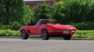 1967 Chevrolet Corvette Convertible 427/400 HP, Automatic with Factory A/C presented as lot S58 at Champaign , IL 2013 - thumbail image3