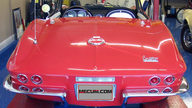 1967 Chevrolet Corvette Convertible Bloomington Gold Benchmark presented as lot S62 at Champaign , IL 2013 - thumbail image3