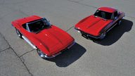 1967 Chevrolet Corvette Convertible Serial #7, Offered as a Pair with Lot S67.1 presented as lot S67 at Champaign , IL 2013 - thumbail image12