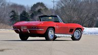 1967 Chevrolet Corvette Convertible Serial #7, Offered as a Pair with Lot S67.1 presented as lot S67 at Champaign , IL 2013 - thumbail image3