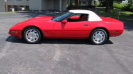 1996 Chevrolet Corvette Convertible 350/300 HP, Automatic presented as lot S73 at Champaign , IL 2013 - thumbail image2