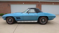 1967 Chevrolet Corvette Convertible 427/390 HP, 4-Speed presented as lot S78 at Champaign , IL 2013 - thumbail image2