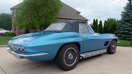 1967 Chevrolet Corvette Convertible 427/390 HP, 4-Speed presented as lot S78 at Champaign , IL 2013 - thumbail image3