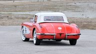 1958 Chevrolet Corvette Fuelie 283/290 HP, 4-Speed presented as lot S79 at Champaign , IL 2013 - thumbail image11
