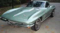 1966 Chevrolet Corvette Coupe 427/425 HP, 4-Speed presented as lot S83 at Champaign , IL 2013 - thumbail image8