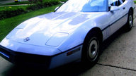 1984 Chevrolet Corvette Coupe Factory Tri-Coat Paint presented as lot S84 at Champaign , IL 2013 - thumbail image4