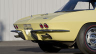 1967 Chevrolet Corvette Convertible 427/435 HP, 4-Speed presented as lot S87 at Champaign , IL 2013 - thumbail image8