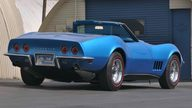 1968 Chevrolet Corvette L88 Convertible 430 HP, 4-Speed presented as lot S84 at Monterey, CA 2009 - thumbail image2
