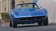 1968 Chevrolet Corvette L88 Convertible 430 HP, 4-Speed presented as lot S84 at Monterey, CA 2009 - thumbail image3