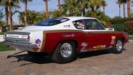 1968 Plymouth Cuda 426 CI Hemi presented as lot S134 at Monterey, CA 2009 - thumbail image2