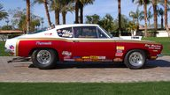 1968 Plymouth Cuda 426 CI Hemi presented as lot S134 at Monterey, CA 2009 - thumbail image3