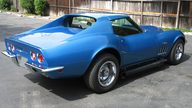 1969 Chevrolet Corvette L88 Coupe 427/430 HP, 4-Speed presented as lot S208 at Monterey, CA 2009 - thumbail image3