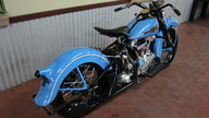1938 Harley-Davidson EL Knucklehead 4-Speed   presented as lot S42 at Monterey, CA 2010 - thumbail image2