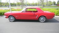 1965 Ford Mustang Coupe 200 CI, 3-Speed  presented as lot S50 at Monterey, CA 2010 - thumbail image3