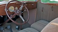 1936 Ford Deluxe 2-Door Sedan Factory Stainless Steel, 3-Speed   presented as lot S90 at Monterey, CA 2010 - thumbail image4