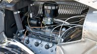 1936 Ford Deluxe 2-Door Sedan Factory Stainless Steel, 3-Speed   presented as lot S90 at Monterey, CA 2010 - thumbail image7