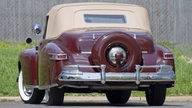 1948 Lincoln Continental Convertible 3-Speed   presented as lot S93 at Monterey, CA 2010 - thumbail image2