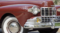 1948 Lincoln Continental Convertible 3-Speed   presented as lot S93 at Monterey, CA 2010 - thumbail image3