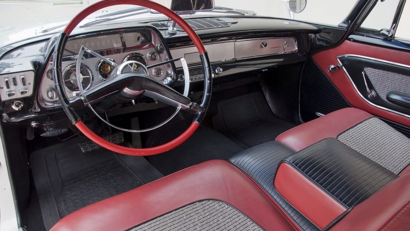 1959 Dodge Custom Royal Lancer Convertible 383/375 HP, Automatic presented as lot S94 at Monterey, CA 2010 - image4